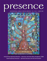 Presence Journal Vol. 14.1